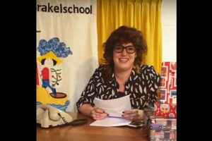 Het Sinterklaasjournaal vanuit onze school – Aflevering 8